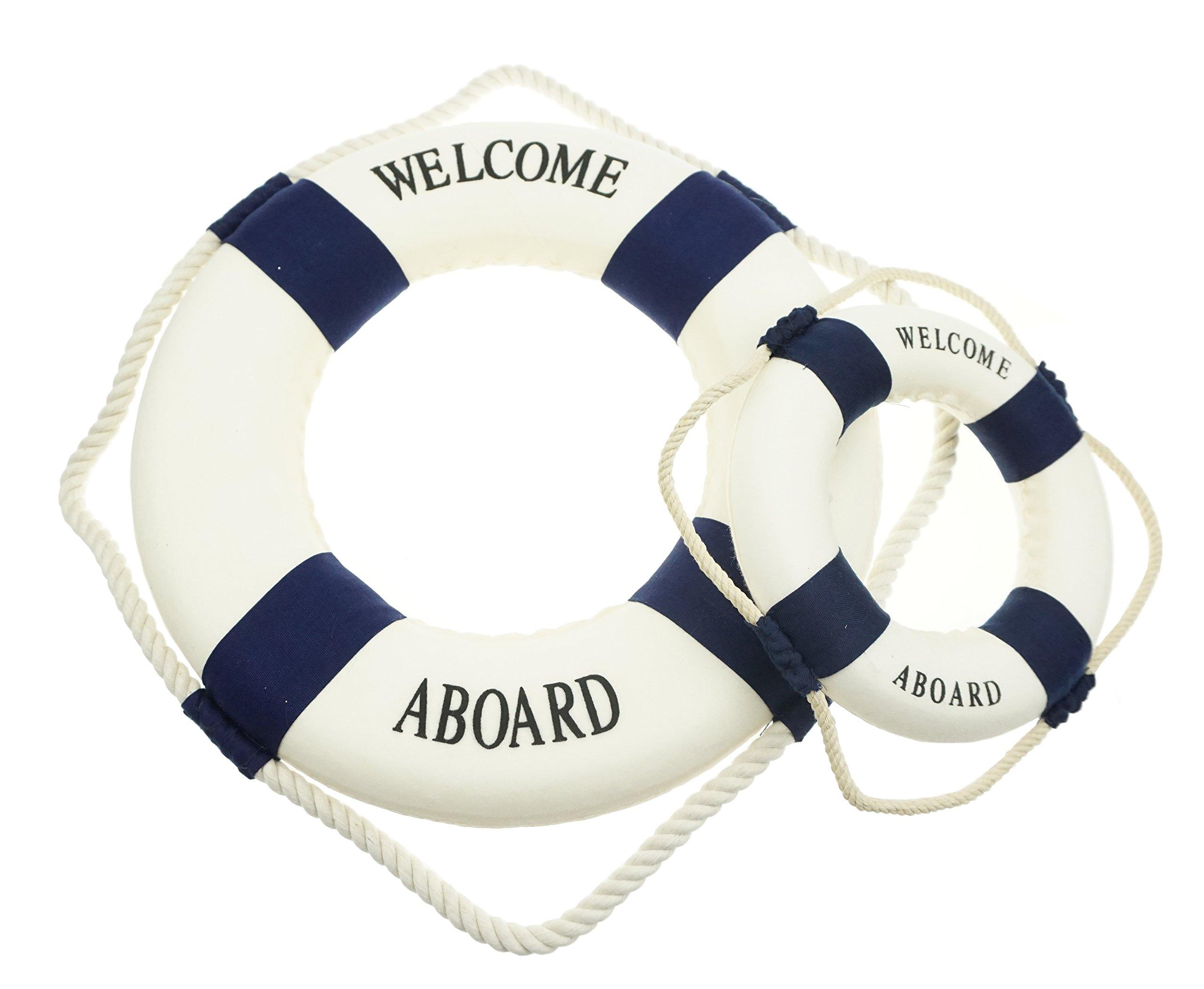 cheap nautical life ring