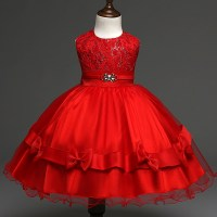 Girls Party Dresses Toddler - Eligent Prom Dresses
