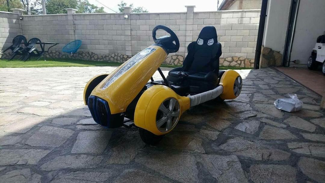 Download Image Go Kart Electric Battery Charger Pc Android Iphone