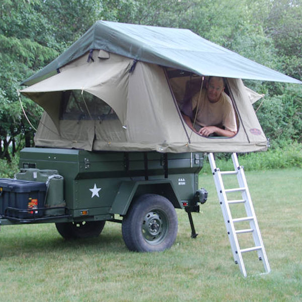 Roof Top Camper Trailer  Roof Top Camper Tents  Buy Roof