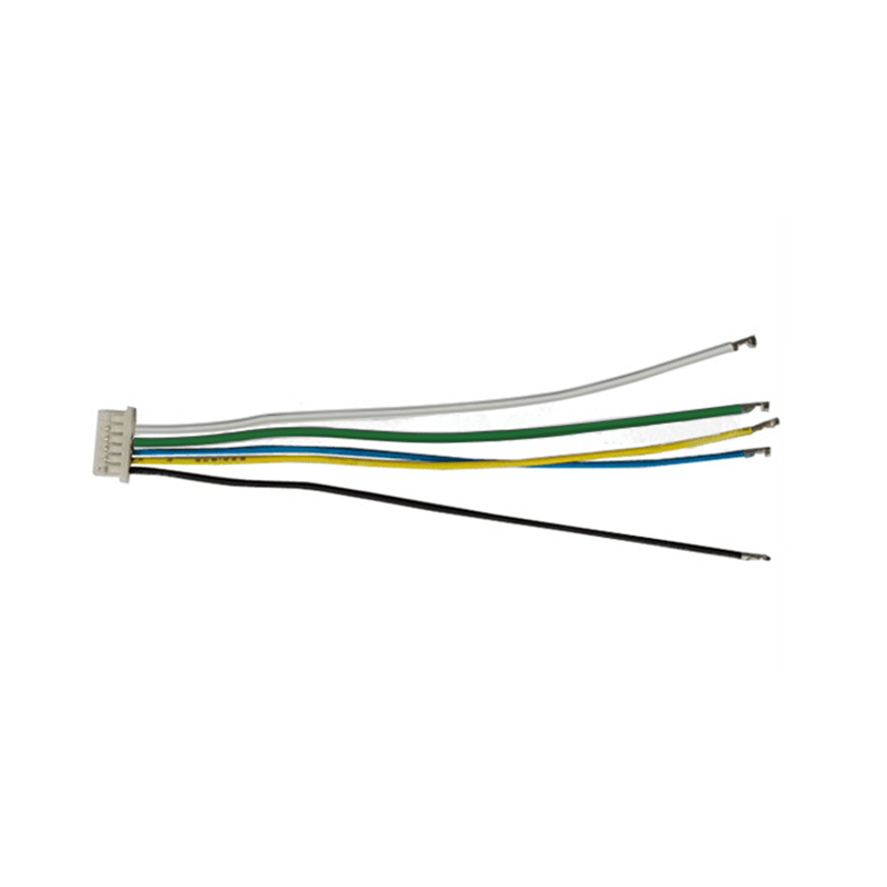 Custom 3302 28awg Electrical Wire Harness With Molex51021