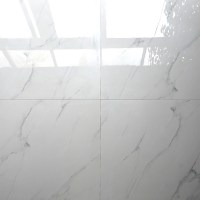 6x6 White Ceramic Tile | Tile Design Ideas