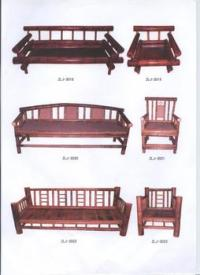 Old Fashion Handmade Bamboo Chair - Buy Bamboo Furniture ...