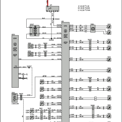 Volvo Xc90 Wiring Diagram For 3 Port Motorised Valve 2004 S40 Radio Harness Great Installation Of 2007 Third Level Rh 13 11 12 Jacobwinterstein Com Stereo 2005