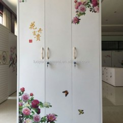 Kid Living Room Furniture Best Paint Colors For Small Dark Cold Roll Steel Plate Closet Wardrobe Kids Metal Almirah Design
