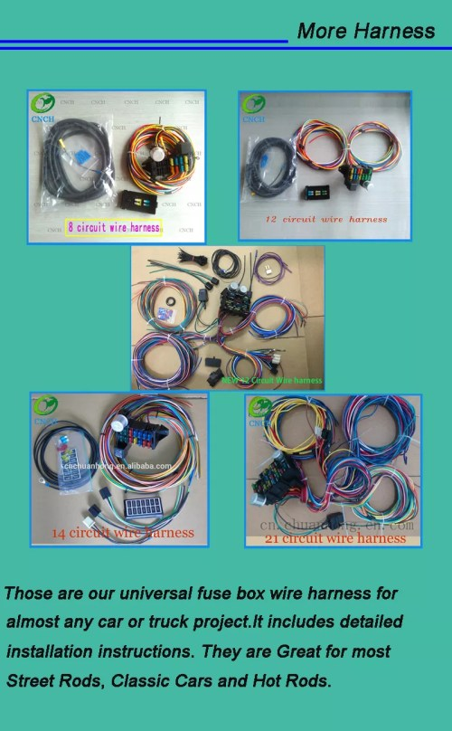 small resolution of 5c3z12b637ba 6 0l diesel engine wire wiring harness pigtail connector for ford