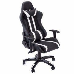 Reclining Gaming Chair Outdoor Rocking Chairs Plans Cheap Swivel Pu Leather Office Racing - Buy Chair,pu ...