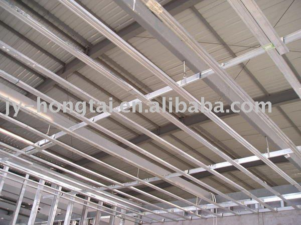 Gypsum Board Ceiling Metal Framing Www Gradschoolfairs Com