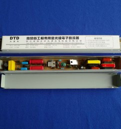 wholesale china t5 electronic ballast 54w [ 2640 x 1760 Pixel ]