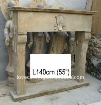 Imitation Antique Stone Fireplace - Buy Antique Stone ...