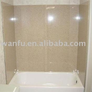 Granite Shower Panels,Shower Wall Panels