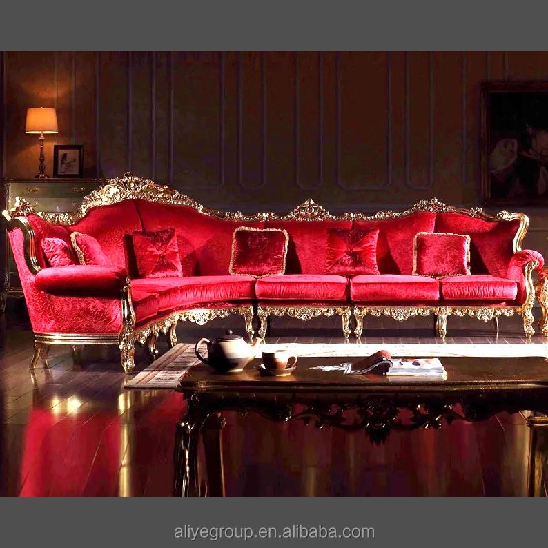 canape d angle haut de gamme 7 places design de luxe en bois de rose couleurs lumineuses salon buy ensemble de canape en palissandre de