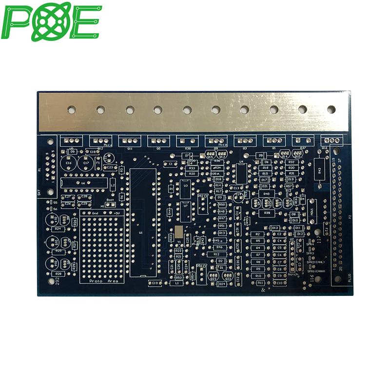 Cheap Lead Free Hasl Electronic Circuits Pcb Custom Printed Circuit