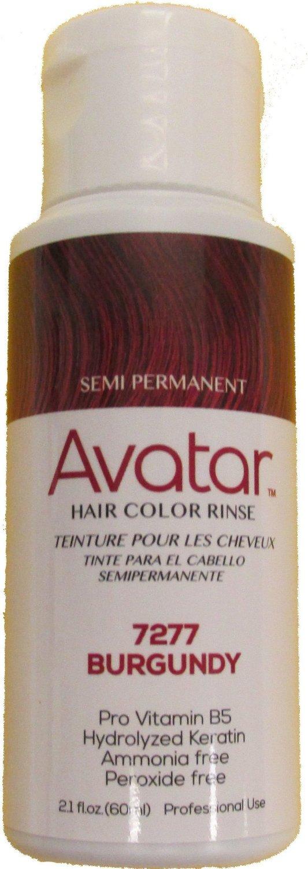 Burgundy Hair Rinse : burgundy, rinse, Cheap, Color, Rinse,, Rinse, Deals, Alibaba.com