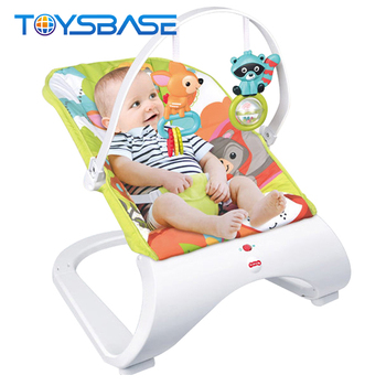 infant bouncy chair how to make beach chairs new colorful multifunction adult baby bouncer with music and vibration bounce