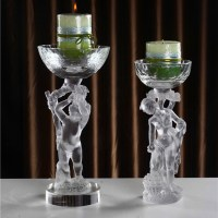Christmas Candle Holder For Cemetery Angel Candle Holder ...