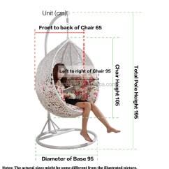 Wedding Chair Alibaba Bedroom Chairs Amazon Round Baby Adult Globo Hanging Rattan Wicker Single Swing Seat - Buy Swings,round ...