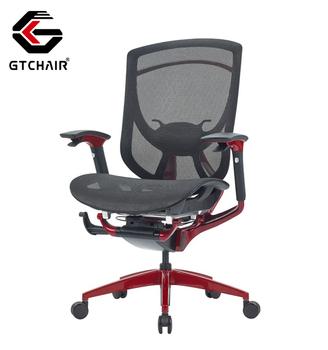 ergonomic chair comfortable hyperextension roman equipment gtchair workwell mesh computer
