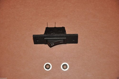 small resolution of jenn air cooktop stove fan switch replacement not original 2 wire kit 12001129