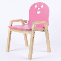 Well-known Child Chair Wood &YT33  Advancedmassagebysara