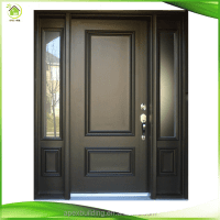 Wooden Front Double Door Designs