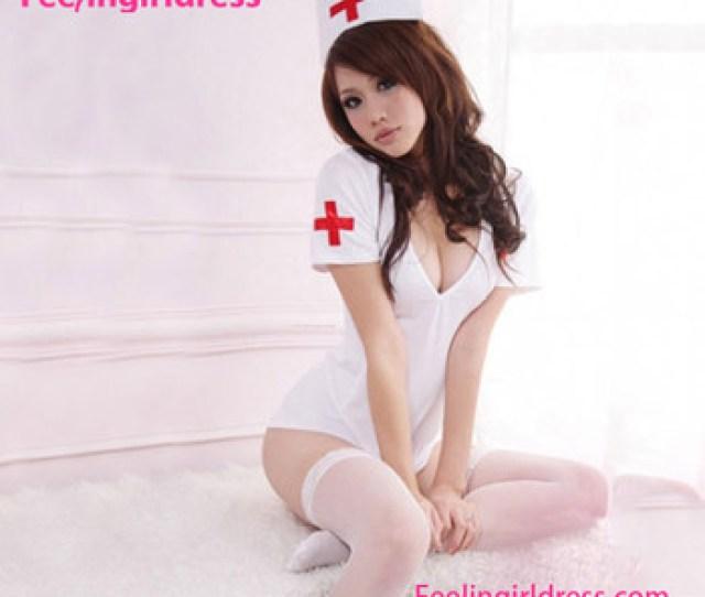 La Gota Libre Naughty Cabeza Cosplay Sex Girl Japon Traje De Enfermera