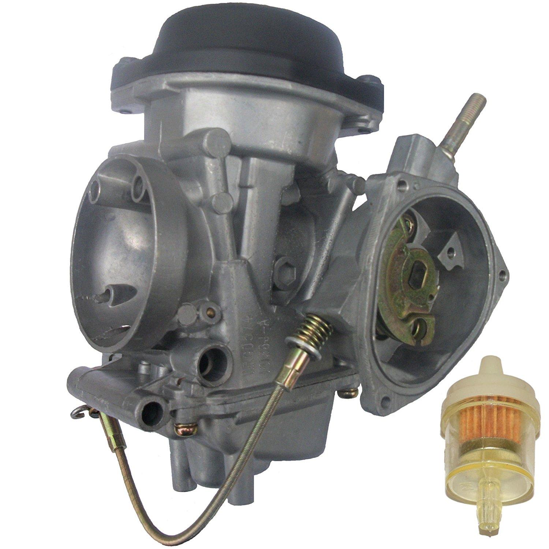 hight resolution of get quotations zoom zoom parts performance carburetor kawasaki kfx 400 kfx400 kf x 400 2003 2006