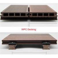 Popular Deck Wood Balcony Decking Outdoor Deck Floor - Buy ...