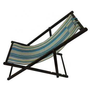 reclining beach chairs microfiber dining leisure cheap folding lounger chair bed portable