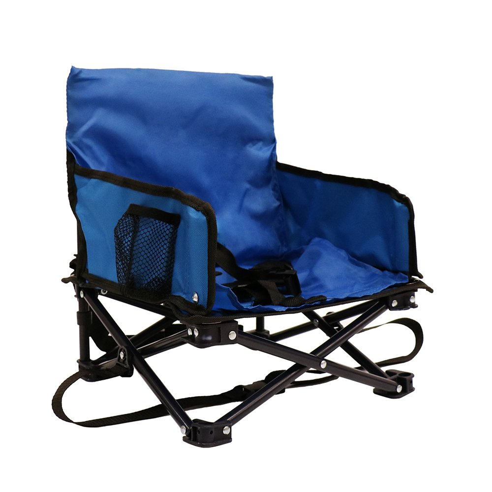 regalo portable high chair baby sit up cheap easy diner find get quotations my booster activity and feeding seat with travel case cup holder