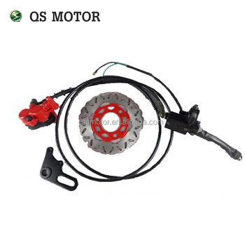 High Quality Hydraulic Brakes Electric Scooter Disc Brake