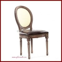 Antique Round Back Chairs | Antique Furniture