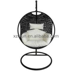 Egg Chair Swing With Stand Accent Dining Room Chairs Basket Pod Porch On Hanging Buy