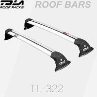 Shen Zhen Manufacturer Car Roof Rack Adjustable Bars For ...