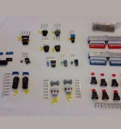 gm ls1 lsx 24x engine wiring harness diy build kit repair kit chevy stand alone [ 1000 x 851 Pixel ]