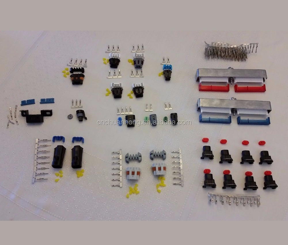 medium resolution of gm ls1 lsx 24x engine wiring harness diy build kit repair kit chevy stand alone