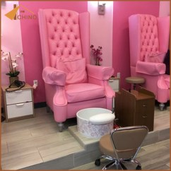 Butterfly Pedicure Chair Rocking And Ottoman Replacement Cushions Pink Urban Home Designing Trends Wholesale High Quality Used Chairs T4 Buy Rh Alibaba Com