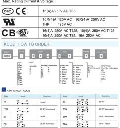 kcd2 rocker switch kcd5 rocker switch wiring diagram kcd11 rocker switch 16a 250v [ 750 x 1420 Pixel ]