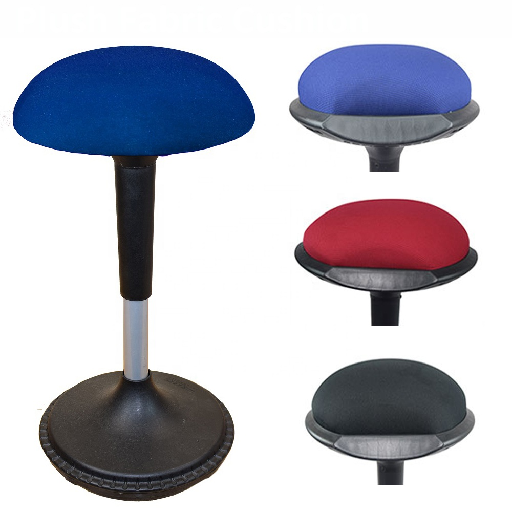 Active Sitting Chair Wobble Stool Adjustable Height Active Sitting Chair Buy Active Sitting Chair Adjustable Height Wobble Stool Product On Alibaba