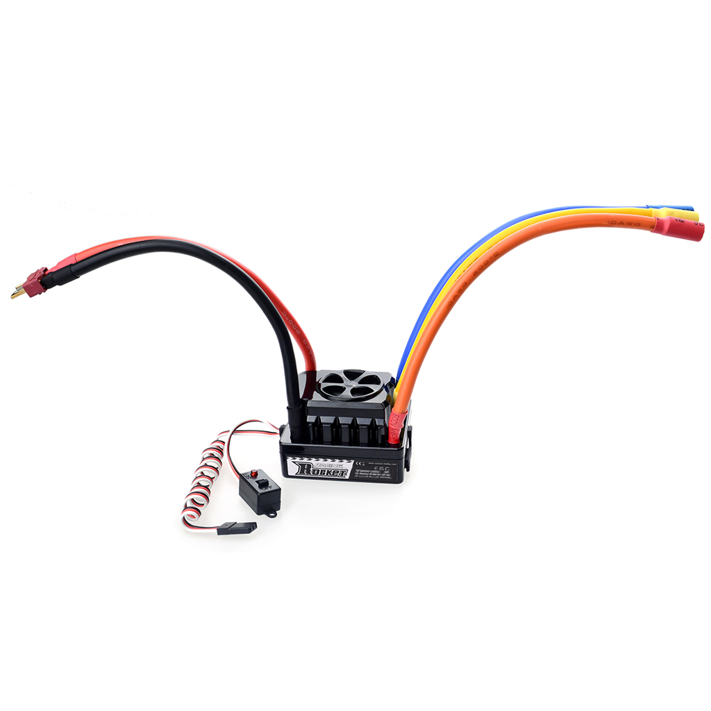 Motor Brushless Buggy Motor Radio Control Rpm