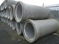 Concrete Steel Cylinder Pipe - Acpfoto