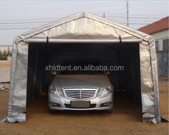 Polycarbonate Carport Aluminum Carports Car Parking Shade Shelter