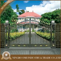 2016 Classic Design House Iron Gate Designs Se