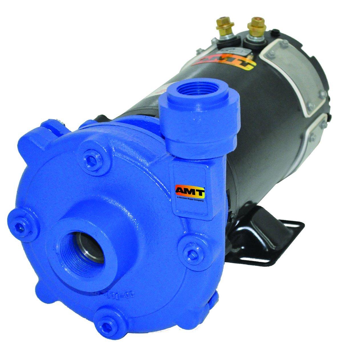 hight resolution of get quotations amt pump 489g 95 high head washdown pump cast iron 1 hp