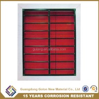2016 Latest Window Grill Design,Safety Window Grill Design ...