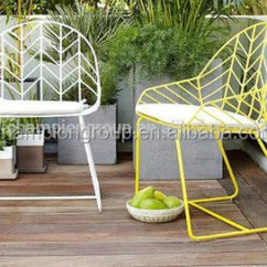 Outdoor Wire Chairs Cheap Desk And Chair Set Mesh White Steel Side Wr 3341 Buy