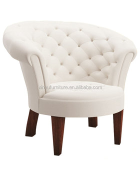 small arm chair futon mattress covers elegant white leather buy dining