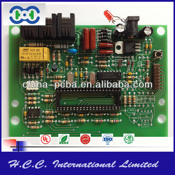Am Fm Radio Pcb Circuit Board Shenzhen Supplier