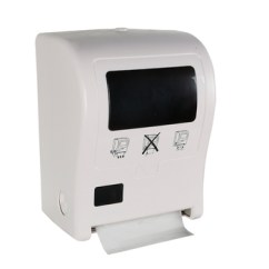 Automatic Paper Towel Dispenser For Kitchen Undermount Sink Bathroom And Auto Cut Wall Mount Ker Roll