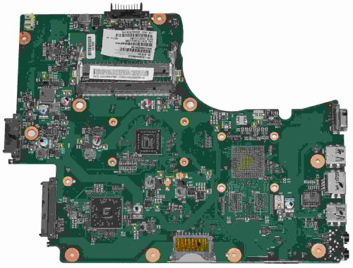 small resolution of v000225130 toshiba satellite c655d laptop motherboard w amd e350 1 6ghz cpu